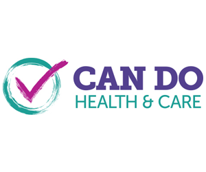 Can Do Health & Care logo