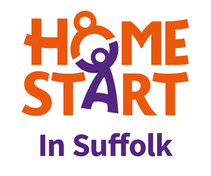 Homestart Suffolk logo